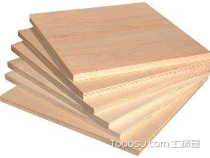 木工板与胶合板的区别,两种板材要分清