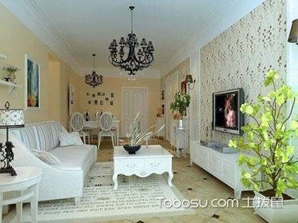 85平米小三房装修,让你体验小居室大感觉