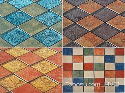 马赛克瓷砖是什么?能贴在哪?有什么优点?