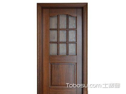 烤漆门和实木门哪个好?先看看它们各自的优缺点再判断