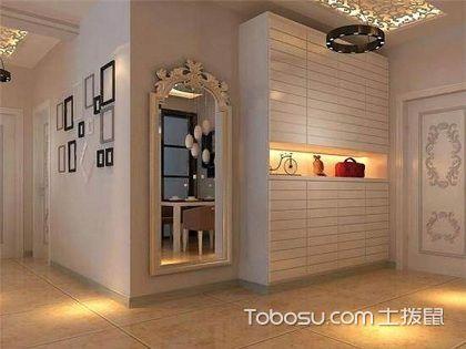 門口鞋柜玄關百變多樣,肯定有適合你家的