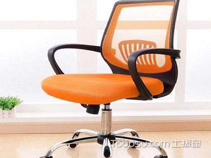 电脑椅图片欣赏,助你全方位了解电脑椅!