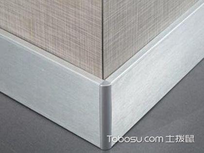 瓷砖踢脚线施工方法,简单操作有技巧