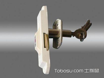 推拉门锁如何安装?详细步骤送给你