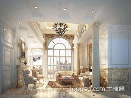 欧式客厅这样装美到我了,不信你来看看
