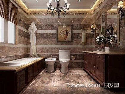 貼釉面磚的工藝與流程,讓你成為一個合格的小工匠