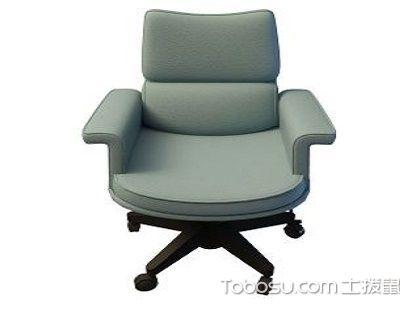 老板椅的分類和構成,論一把舒適座椅的重要性!