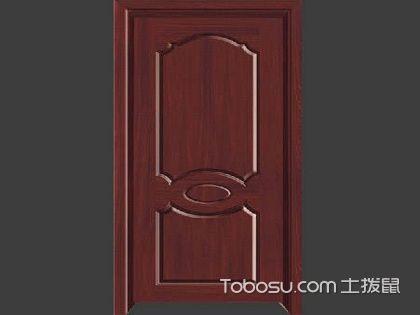 实木复合门材质,国内畅销的木门品类!