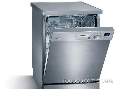 洗碗机安装方法详解,款式不同应区分对待!