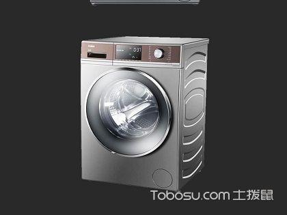 选好滚筒洗衣机高度设置,轻轻松松做家务