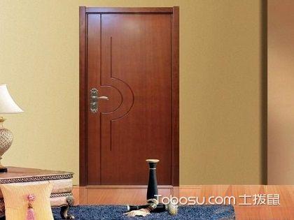 熟知木门价格,选择合适的家装材料