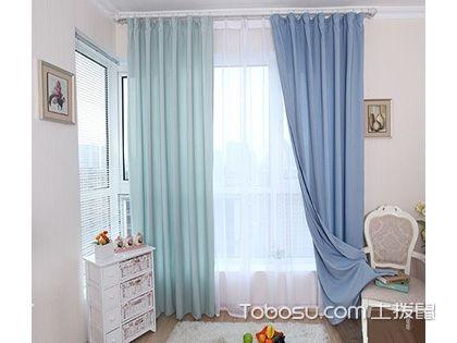 窗帘安装注意事项,窗帘应该怎么装?