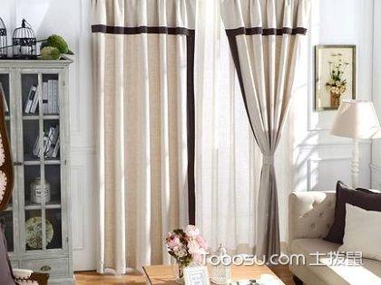 窗帘布艺定做价格是多少?量身定制的另一番风采!