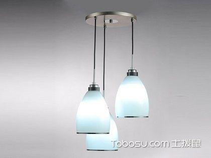 吊燈價格是多少?不同燈飾裝渲染多彩氛圍!