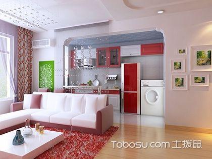 一居室装修全攻略,小户型家装不用愁!