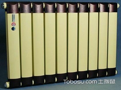 铜铝复合暖气片,冬季室内取暖的好帮手!