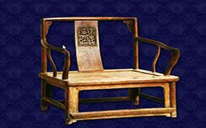 【唐代家具】唐代家具种类,唐代家具特点,纹样,效果图