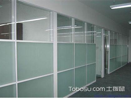 钢化玻璃墙的优缺点,看准质量是关键