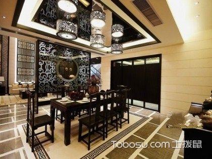 中式古典风格有什么特点?四点要知道