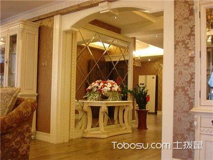 玻璃墙面的优缺点是什么?玻璃墙面实用吗?