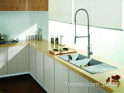 石英石台面的保养方法,日常清洁很关键!