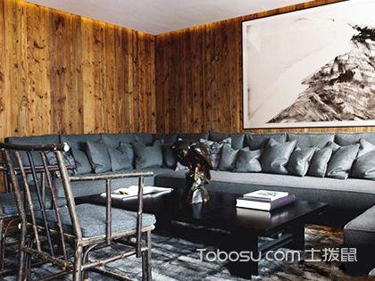 木护板,室内墙面保护材料的首选!