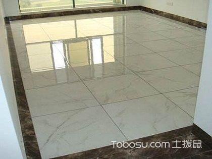 半瓷磚施工工藝,完整工序打造出完美效果!