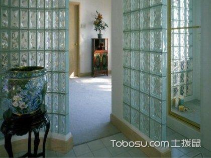 玻璃墙面施工工艺,掌握技巧很简单