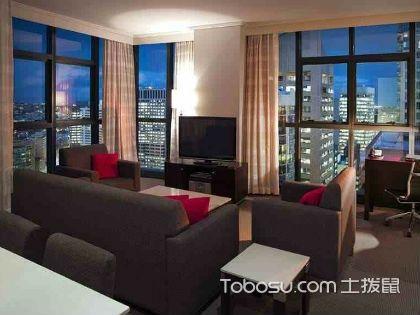 什么是酒店式公寓,酒店式公寓的特点