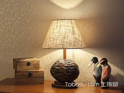 赏卧室床头灯图片,让这光照亮你的梦