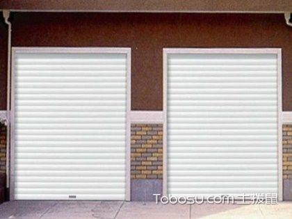 卷帘门安装方法,注意事项有哪些