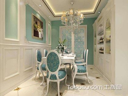 法式风格餐厅的特点,你了解多少?