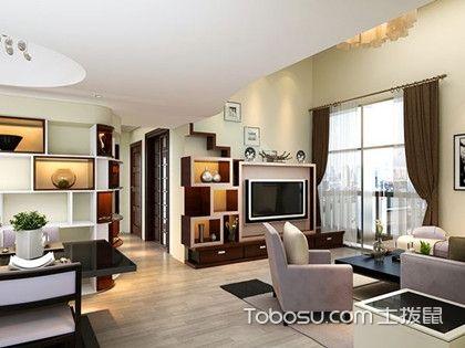 公寓设计要点,合理利用空间是关键!