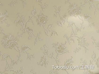 法式风格壁纸特点有哪些?精致、对称、奢华