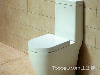 马桶安装用什么胶密封?玻璃胶兼具固定和防漏水!
