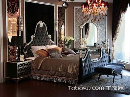 新古典风格家具特点,古典与时尚共存