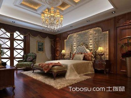 美式古典风格特点有哪些?家具宽大、舒适