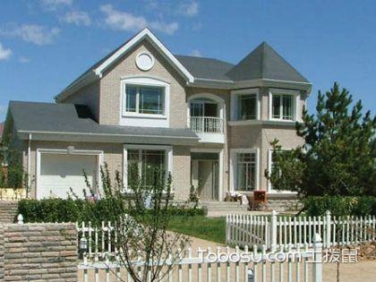 什么是經濟型別墅,符合以下四個要求的才能算