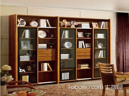 实木书架书柜,给你一片阅读小天地