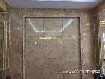 石塑板背景墙怎么样?它的优点是什么?