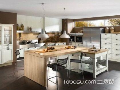 法式廚房裝修攻略,如何裝修法式廚房