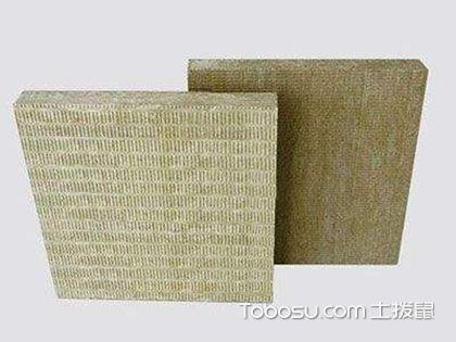 外墙岩棉板施工工艺,大概的步骤你要了解
