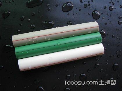 塑料管材这么多种,给你超实用的选购技巧