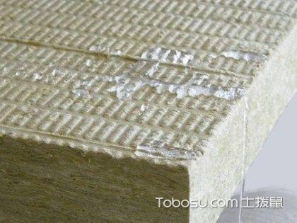 防水岩棉板使用方法,掌握6点轻松解决