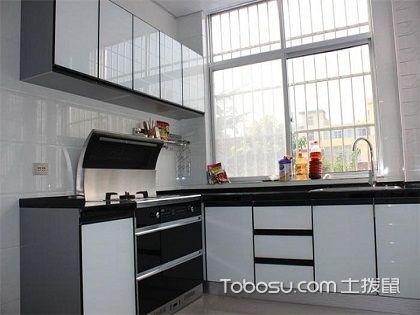 集成灶廚房裝修效果圖,別具一格的美食天地!