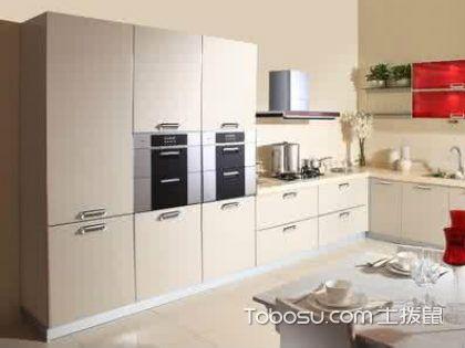 金属UV板橱柜优缺点有哪些?面平整、款式多