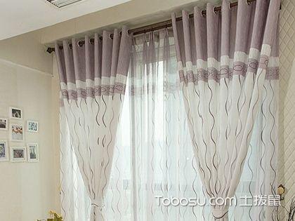 家装窗帘如何搭配,窗帘搭配有技巧