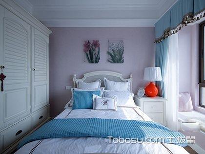 关于卧室装修你要知道的,可不是看上去那么简单