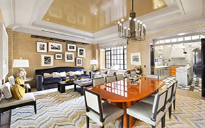 【平层豪宅】平层豪宅怎么样,平层豪宅风格,装修,装修效果图