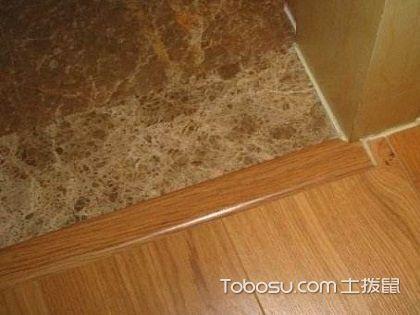门槛石装修效果图,从细节感受精致家装